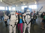 Storm Troopers!!